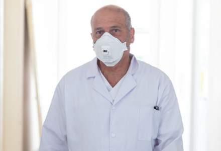 Virgil Musta, despre situația critică din secțiile de terapie intensivă: Terapia intensivă e plină. Suntem la pragul între viață și moarte