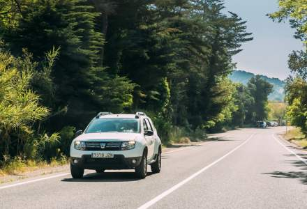 Vânzările Dacia din Marea Britanie au crescut cu peste 77% în luna iulie