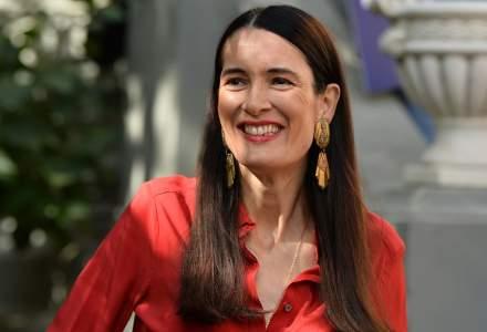 BREAKING: Clotilde Armand este oficial primarul Sectorului 1
