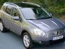 Crossover-ul Nissan Qashqai+2...