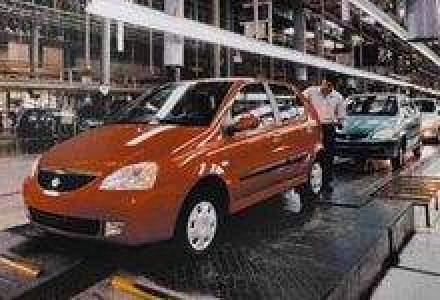 Tata Motors lanseaza cea mai ieftina masina din lume