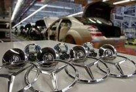 Un fond public de investitii din Abu Dhabi a cumparat participatii in cadrul Daimler