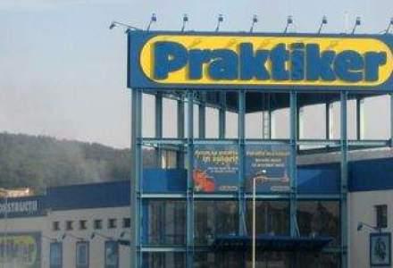Praktiker si-a vandut operatiunile din Ucraina. Ce se intampla cu magazinele din Romania?
