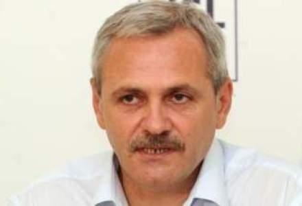 Alin Tise: PDL cere demisia lui Liviu Dragnea, pentru ca a promovat un proiect ilegal al Legii descentralizarii