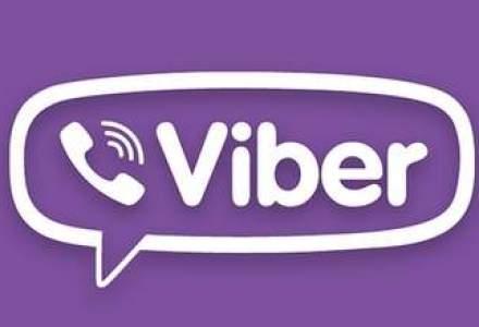 Viber, cumparat de o companie japoneza cu aproape 1 MLD. de dolari