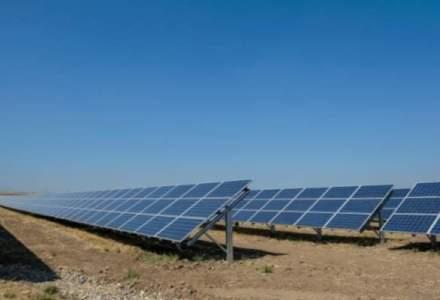 Lukoil construieste un parc fotovoltaic langa rafinaria din Ploiesti