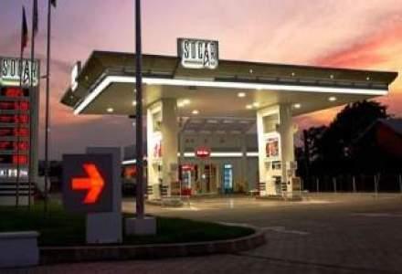 SOCAR vrea sa ajunga la o retea de 35 de benzinarii in Romania