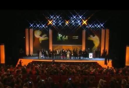 Lista castigatorilor la Festivalul de Film de la Berlin 2014