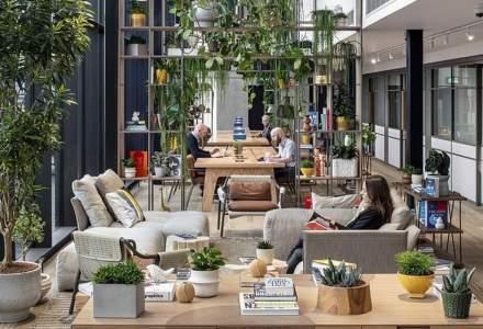 Viitorul spațiilor de birouri după pandemie: Hub and Club