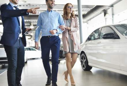 TOP cele mai ieftine mașini noi cu transmisie automată