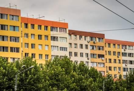 Aproximativ 200 de imobile din Capitală, fără apă caldă