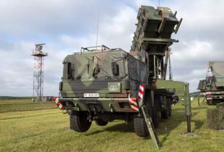 Romaero devine furnizor în sistemul global de apărare antiaeriană