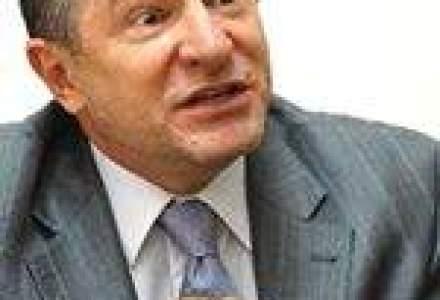 Radu Berceanu a numit trei noi directori in cadrul CFR