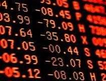 Bursa a inchis in scadere usoara