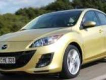 Noua generatie Mazda3 va fi...