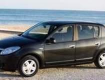 Dacia Sandero diesel costa in...