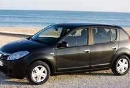 Dacia Sandero diesel costa in Romania de la 8.950 euro cu TVA