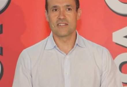Inaki Berroeta, CEO Vodafone: Cand am ajuns aici, am zis ca avansul va fi dat de consumul de date. Acum spun acelasi lucru