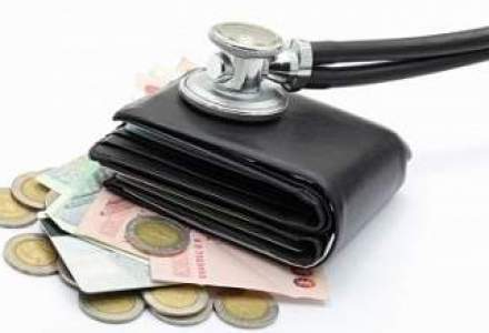 Cursul BNR de luni: moneda nationala se depreciaza