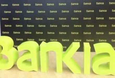Spania incepe privatizarea Bankia, la doi ani dupa un bailout de 20 mld. euro
