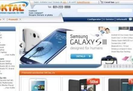 Oktal.ro: Vanzarile de smartphone-uri au crescut cu 400%, anul trecut. Ce prefera romanii?