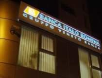 Banca Italo Romena incheie un...