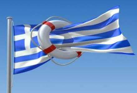 Grecia isi revine: imbunatatirea financiara este dubla fata decat a promis UE si FMI