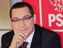 Victor Ponta: Vreau sa...