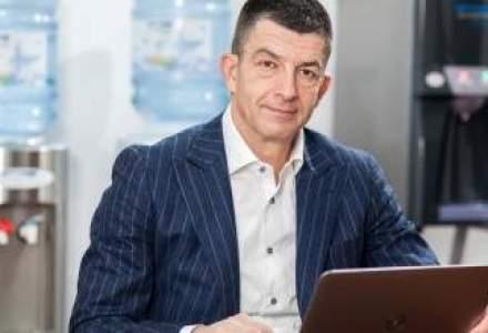 Cu ce ambitii de business pleaca in cursa noul CEO al La Fantana