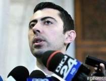 Vlad Cosma, deputat PSD,...