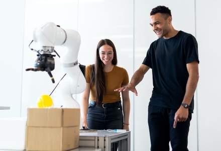 Analiză: Peste 1 milion de locuri noi de muncă vor apărea ca urmare a digitalizării și robotizării
