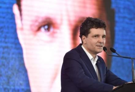 Nicuşor Dan: Codul administrativ spune că Bucureştiul are doi viceprimari; vreau PMP în majoritatea CGMB