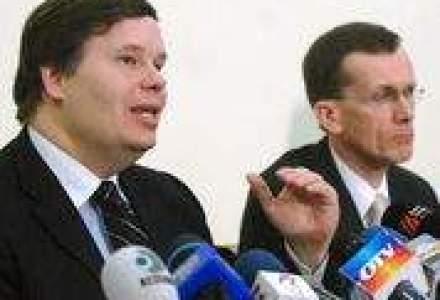 FMI catre banci: Asigurati solvabilitatea si nu reduceti expunerile pe Romania