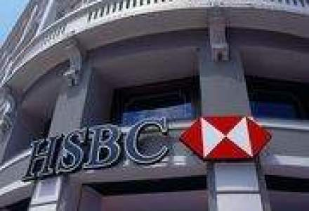 HSBC ar putea concedia 1.000 de angajati britanici
