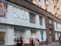 Operatorul magazinelor Zara:...