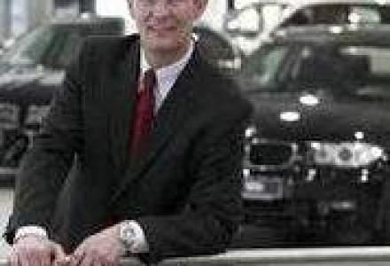 Bernd John, BMW Group: Sper sa vedem anul acesta in Romania noile modele BMW X1 si Seria 5 GT