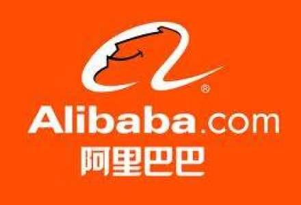 Inainte de listare, Alibaba pluseaza puternic pe zonele rurale din China