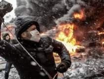 Violentele de la Kiev ii pun...