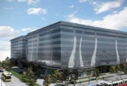 Colliers va fi property manager pentru Hermes Business Campus