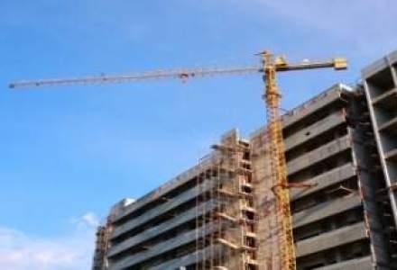 Centrofarm construieste un imobil de birouri de 10 etaje la Universitate