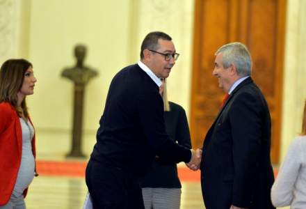 PRO România și ALDE fuzionează