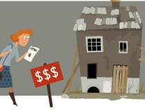 ANALIZĂ: Prețul locuințelor...