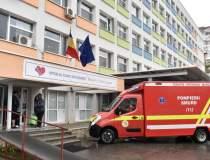 FOCAR de COVID-19 la Spitalul...