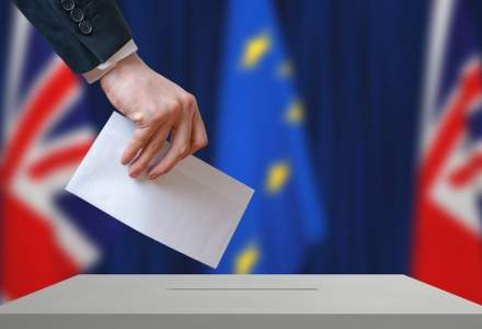 Românii vor putea intra în Marea Britanie doar în baza pașapoartelor