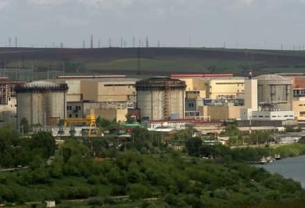 România și SUA vor semna un acord pentru renovarea centralei nucleare de la Cernavodă
