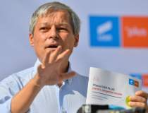 Dacian Cioloș: Candidații la...