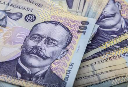 INS: Câștigul salarial mediu a scăzut în luna august a acestui an. La ce valoare s-a ajuns