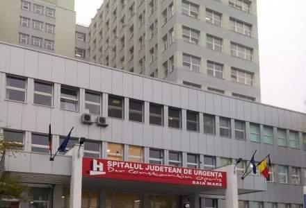 FOCAR de COVID-19 la Spitalul Județean Baia Mare, secția Oncologie