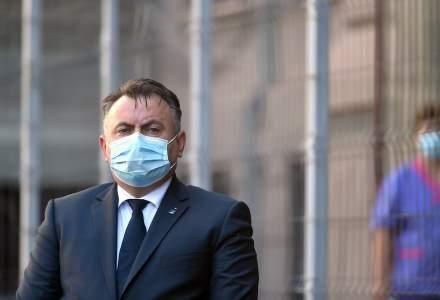 Nelu Tătaru: 209 pacienţi infectaţi cu coronavirus sunt intubați și ventilați mecanic