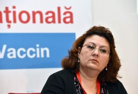 Dr. Sandra Alexiu, medic de familie: Nu trebuie să vorbim despre gripă doar în sezonul rece